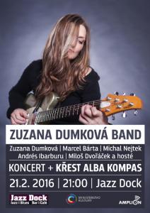 ZUZANA DUMKOVA BAND
