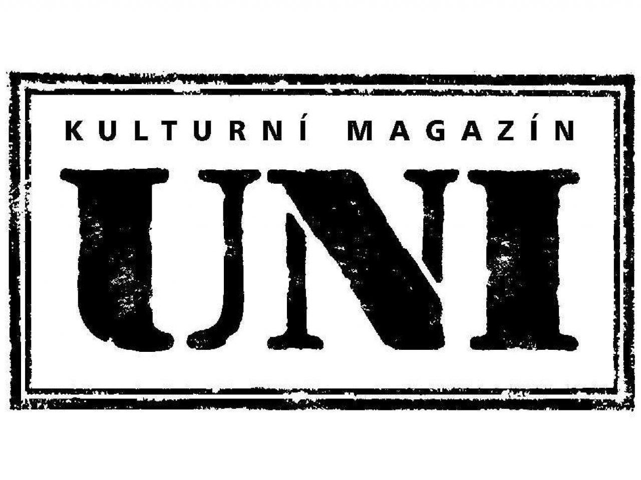 Recenze magazínu UNI
